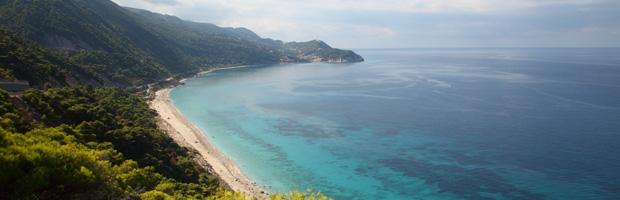 Agios Nikitas - Pefkoulia